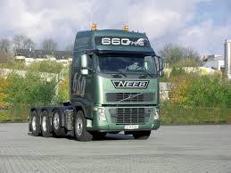 new volvo tractor volvo fh16 660 8 4 tractor globetrotter xl cab u00272006 u201308 volvo fh