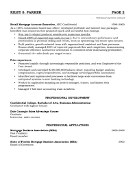 Marketing Account Executive Resume Example WorkBloom