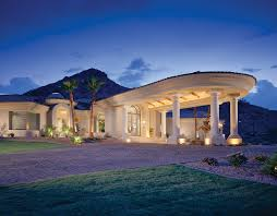 john b scholz architect inc desert palace my style