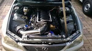 lexus v8 turbo conversion v8 lexus is200 400hp cammed ls1