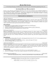 Retail Resume Sample   Easy Resume Samples