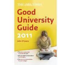 good-university-guide-2011