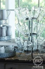 Glass Canisters For Kitchen 25 Best Kitchen Jars Ideas On Pinterest Pantry Storage