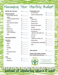 free printables along the way the way to healthy living