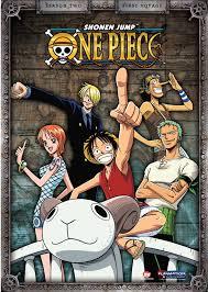 One Piece Toonami