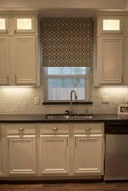 interior brown wooden kitchen cabinet design ideas with home
