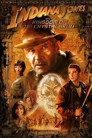 Indiana Jones y el reino de la calavera de cristal ()