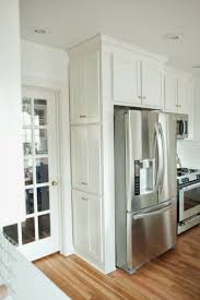 Kitchen Storage Cabinets Pantry Best 25 Cookbook Storage Ideas On Pinterest Cookbook Display
