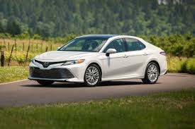2018 toyota camry pricing for sale edmunds