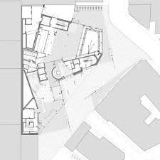 Tate Modern Floor Plan Student Centre At London Of Economics By O U0027donnell Tuomey