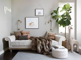 Rug For Baby Room Nursery Inspiration Serene Or Bold Elements Of Style Blog
