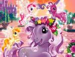 My Little Pony Magical Mystery Cure - Cartoon Network Watch