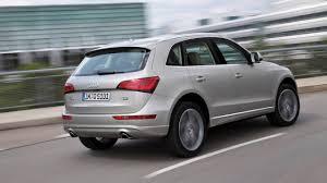 Audi Q5 Models - 2017 audi q5 pricing for sale edmunds