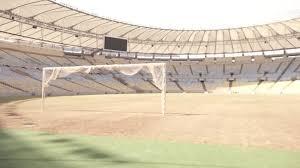 rio u0027s iconic maracana becomes u0027ghost u0027 stadium cnn