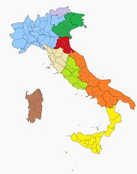 Tuscany Map Tuscany Great Nuclear War Alternative History Fandom Powered