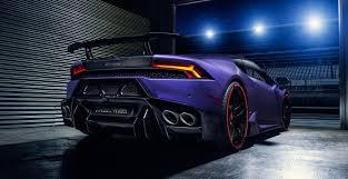 Lamborghini Huracan Colors - lamborghini huracan body kits u0026 novara edizione program carbon