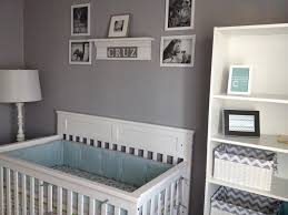 Boy Nursery by Baby Boy Nursery The Gray Blue And White Are Awesome Kiddie