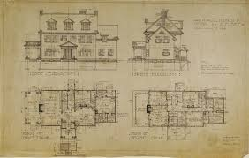 incredible inspiration 13 antique colonial house plans new england
