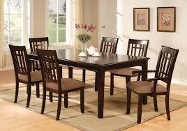 furniture of america frederick 9 piece dining table set review furniture of america madison 7 piece dining table set review