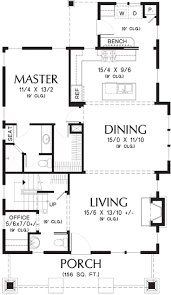 best 25 cottage style house plans ideas on pinterest small bungalow style house plan 3 beds 2 5 baths 1777 sq ft plan 48