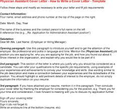 Research Cover Letter Sample