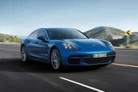 Porsche Panamera Awd - 2017 porsche panamera 4 executive 4dr sedan awd 3 0l 6cyl turbo