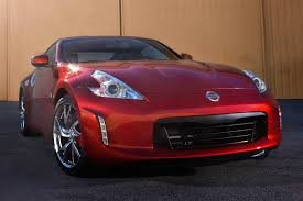 nissan finance used car rates used 2015 nissan 370z coupe pricing for sale edmunds