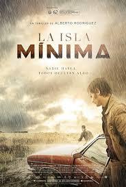 La isla mínima ()