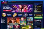 Официальный сайт казино Вулкан Ставка
