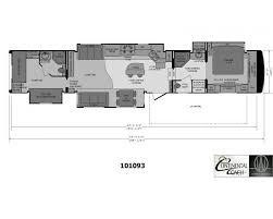 Jayco Camper Trailer Floor Plans 48 Best Rvs Images On Pinterest 5th Wheels Floor Plans And Rv