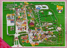 Time Change Map Flamingo Land Map Image Gallery Hcpr