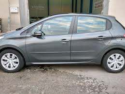 2nd hand peugeot cars second hand peugeot 208 for sale san javier murcia costa blanca