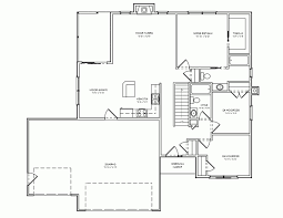 Small 3 Bedroom House Floor Plans by Home Design 3 Bedroom House Floor Plans India Ideas Intended For