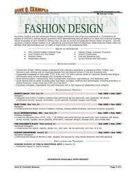 Google Resume Examples by Cv Fashion Designer Buscar Con Google Cv Pinterest Design