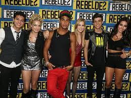 Veja fotos do show da banda Rebeldes - Foto 1 - Jovem - R7