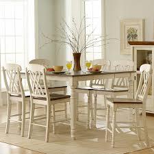weston home ohana dining table with leaf hayneedle