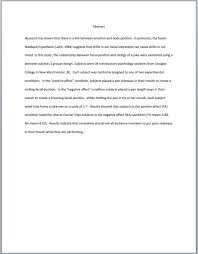 Research methods essay     How to write the methods section of a research paper   NCBI