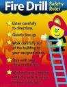 school fire drill clip art