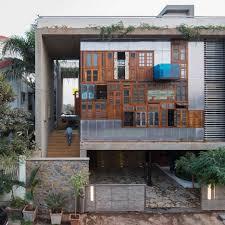 architecture and design in mumbai dezeen