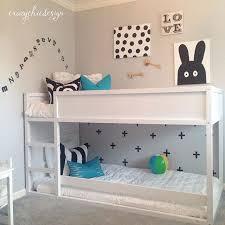 Girls Kids Beds by Best 20 Ikea Bunk Bed Ideas On Pinterest Ikea Bunk Beds Kids