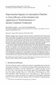 Ten Simple Rules for Writing a Literature Review Literature review examples apa education  Literature Review tips
