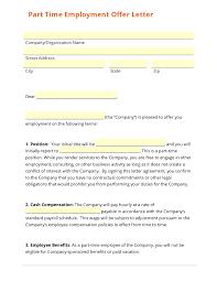 Acceptance Job Offer Cover Letter for Advertising Jobs   Good