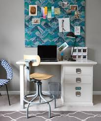 Keep your workspace clean and clutter free  Real Simple
