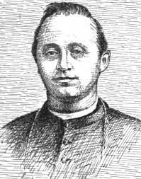 Nicholas Chrysostom Matz