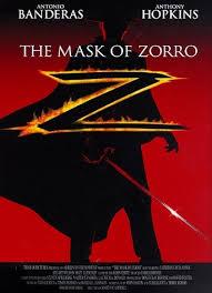 ดูหนังออนไลน์ฟรี The Mask Of Zorro หน้ากากโซโร