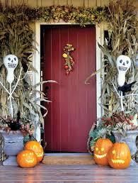 Halloween Decoration Craft 31 Ideas Halloween Decorations Door For Warm Welcome