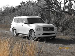 infiniti qx56 wheels and tires updated picss 2011 qx56 nissan armada forum armada u0026 infiniti