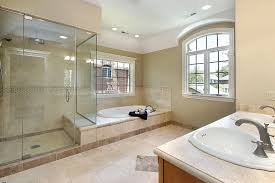 glass frameless shower doors for your bath remodel project traba