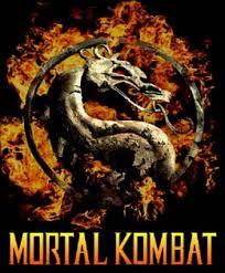 Mortal Kombat (1995) [Latino]