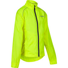 fluorescent bike jacket wiggle cycle girls clothing